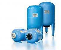 Гидроаккумуляторы для холодного водоснабжения