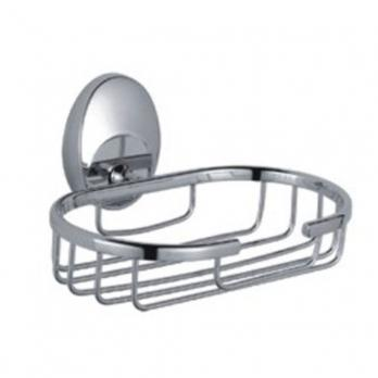 мыльница металлическая навесная Frap F 1602-2