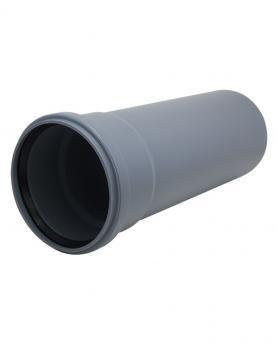 Труба ПВХ 110*0.25 м.