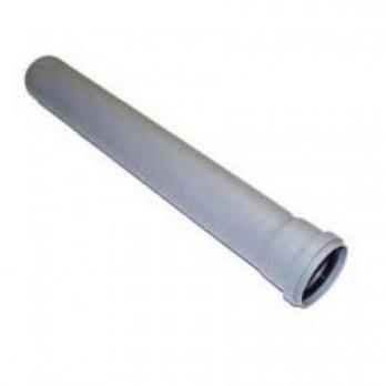 Труба ПВХ 50*0.5 м.