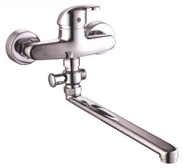 Смеситель для ванны 1-X 40мм  P2104