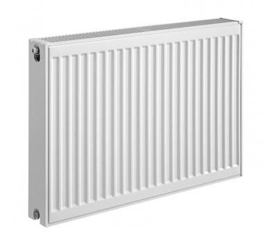 Радиатор панельный НИЖ.подкл. BERGERR 22K-500-1400 (3329Вт)