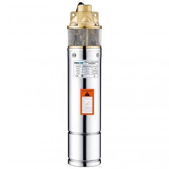 Насос скважинный вихревой 4SKM100A-0,75-10m