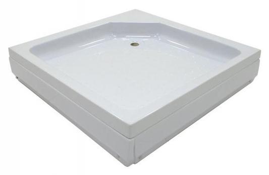 Душевой поддон 900*900 (квадратный)