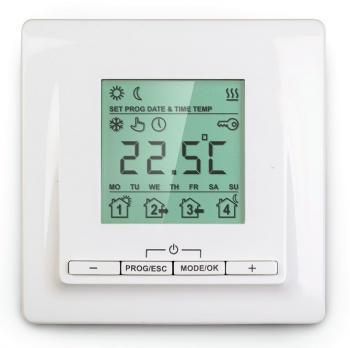 Терморегулятор ТР 500 сенсорный