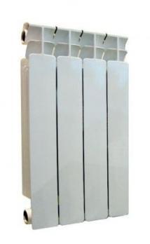 Радиатор биметаллический Rifar B350
