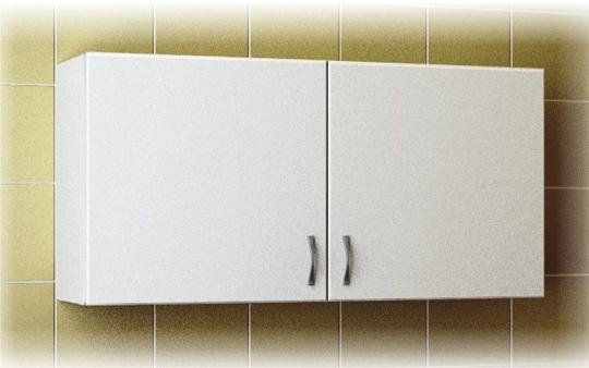 шкаф навесной горизонтальный