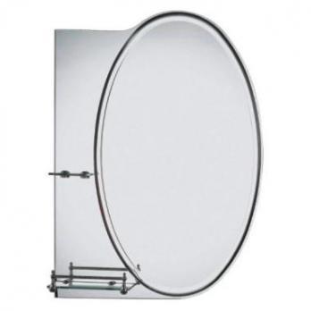 F601 Зеркало со светильником