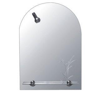 F632 Зеркало с светильником