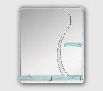 F690 Зеркало