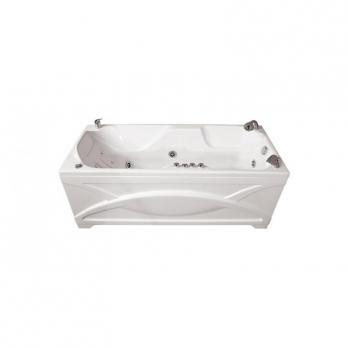 Ванна прямоугольная Диана 170