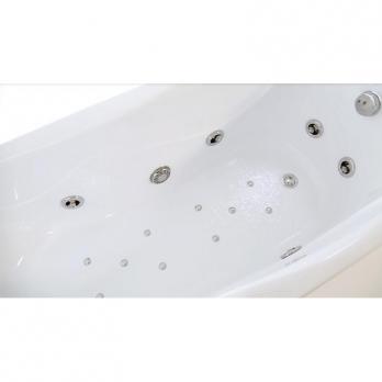 Ванна прямоугольная Эмма 150