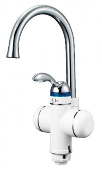Смеситель-водонагреватель проточного типа EC-200