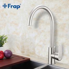 Смеситель для кухни Frap F4048