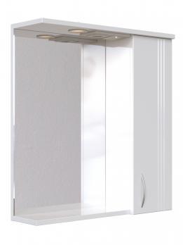Зеркальный шкаф Вольга 60