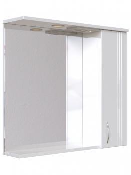 Зеркальный шкаф Вольга 70