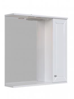 Зеркальный шкаф Бриз 70