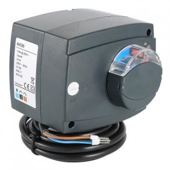 Сервопривод для смесительного клапана аналоговый