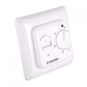 Термостат комнатный с датчиком температуры пола