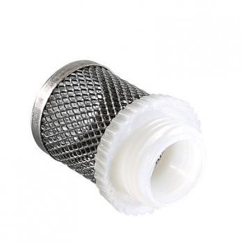Фильтр сетчатый для обратного клапана