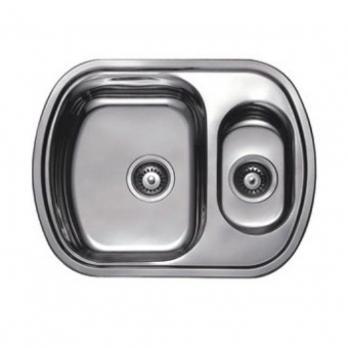 FS4960T мойка кухонная с разморозкой FRAP (МАТОВАЯ)