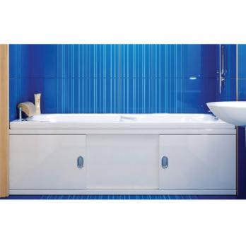 Экран под ванну 1,8 МДФ-Купе (Still) белый