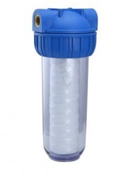 Фильтр для стиральной и посудомоечной машины мелкие гранулы CB-HI-M