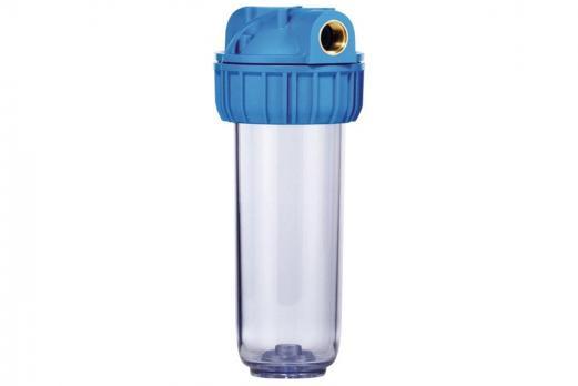 Фильтр для стиральной и посудомоечной машины большие гранулы CB-HI-G
