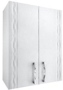 "Шкаф навесной ""Кристи-60"" 2 дверцы"